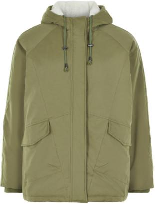 Nümph Agave Green Numorgan Short Jacket - 34