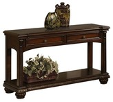ACME Furniture Console Table Cherry - ACME