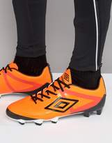 Umbro Velocita Club HG Football Boots