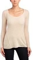 Autumn Cashmere Cashmere & Silk Sweater.