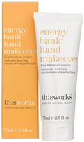 This Works Energy BankTM Hand Makeover