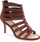 Sole Society 'Anja' Cage Sandal (Women)