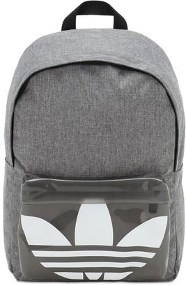 adidas Logo Nylon Backpack