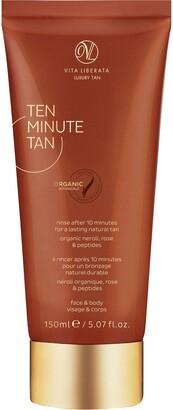 Vita Liberata Ten Minute Tan for Face & Body