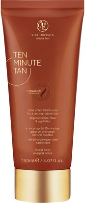 Vita Liberata Ten Minute Tan for Face & Body