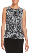 Andrew Marc Graphic Shell