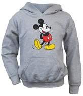 Disney Youth Head to Toe Mickey Hoodie