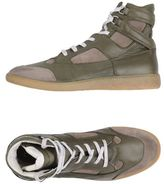 Daniele Alessandrini High-tops & sneakers