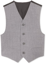 Calvin Klein Boys' Twist-On-Twist Vest