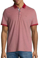 Michael Kors Pique Cotton Polo