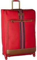 """Tommy Hilfiger Santa Monica 32"""" Upright Suitcase"""