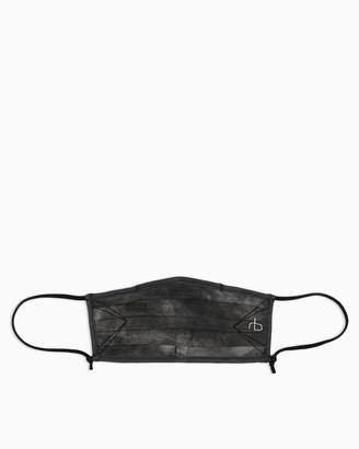 Rag & Bone The multi pleat mask