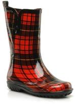 BeOnly Kids's Be Only Junior Irish Wellies Boots In Red - Size Uk 13 Kids / Eu 32