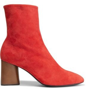 Rag & Bone Fei Suede Ankle Boots