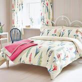 Sanderson Floral Bazaar Duvet Cover - Double