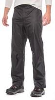 Sierra Designs Hurricane Pants Shorts - Waterproof (For Men)