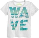 J.Crew Boys' wave T-shirt