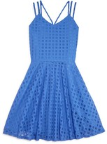 Sally Miller Girls' Maddie Dress - Big Kid