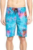 Hurley Men's Phantom Jjf Nebula Iii Board Shorts