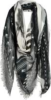 Palm Angels Square scarves - Item 46529579