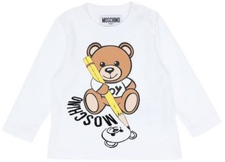 MOSCHINO BAMBINO T-shirt
