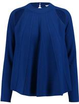 J.W.Anderson Cutout Merino Wool Sweater