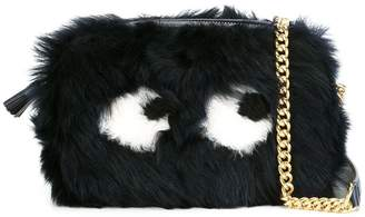 Anya Hindmarch 'Mini Eyes' crossbody bag