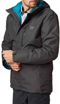 Helly Hansen Interchangeable Long Sleeve Waterproof Jacket