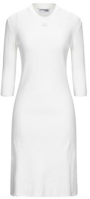 Courreges Knee-length dress