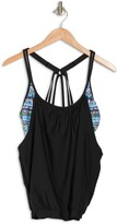 Thumbnail for your product : Next Daylight Double Up Tankini