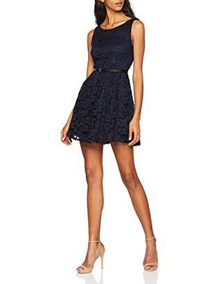 Yumi Women's Lace Skater Dress