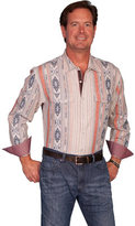Scully Men's Signature Series Shirt PS-108