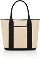 Barneys New York WOMEN'S MARY MEDIUM TOTE BAG