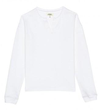 Hartford Tumelle Sweatshirt - 6Y / Light Pink
