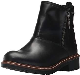 Fly London Women's GORE-TEXSHIN054FLY Ankle Boots, (Black 003), 6 (39 EU)