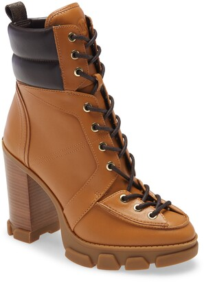 MICHAEL Michael Kors Ridley Lace-Up Boot