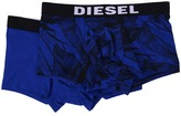 Diesel Seasonal Print Damien 2-Pack Trunk AAOI