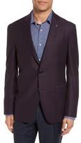 Ted Baker Men's Konan Trim Fit Wool Blazer