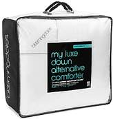 Bloomingdale's My Luxe Down Alternative Asthma & Allergy Friendly Lightweight Comforter, Full/Queen - 100% Exclusive