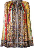 Etro printed tunic - women - Silk - 42