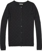 Scotch & Soda Patterned Cardigan