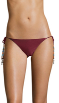 Sofia by Vix Savana Reversible Side Tie Bikini Bottom