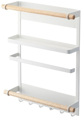 Williams-Sonoma Tosca Magnetic Kitchen Organization Rack