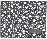 fe-fe star print wallet - unisex - Leather - One Size