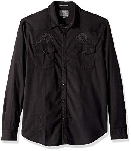 2215a7d9 Embroidered Western Shirts - ShopStyle