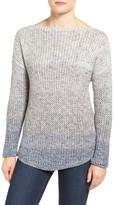 Nic+Zoe Sunrise Shadow Sweater