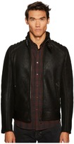 Belstaff Westlake Lightweight Shearling Men's Clothing