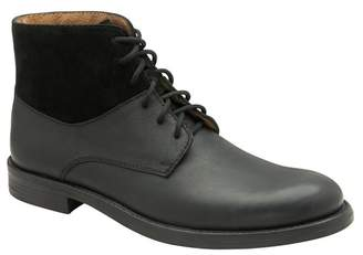 Frank Wright Arc Leather Boot