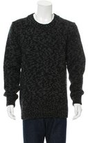 Dolce & Gabbana Cashmere Rib Knit Sweater w/ Tags