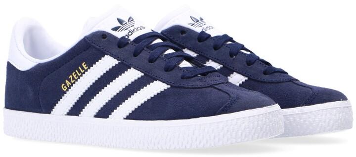 Gazelle Sneakers Unisex Navy Blue